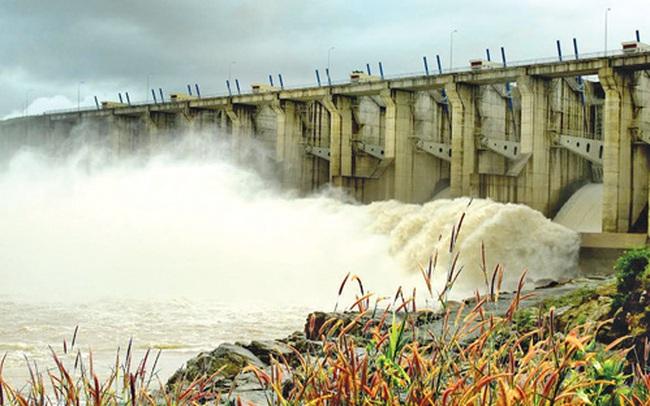 Thủy điện Sông Ba Hạ (SBH) báo lãi quý 1/2021 tăng gấp 3,6 lần cùng kỳ