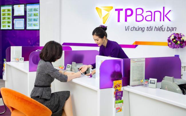 TPBank (TPB) đăng ký bán hơn 40 triệu cổ phiếu quỹ từ 28/4 đến 27/5