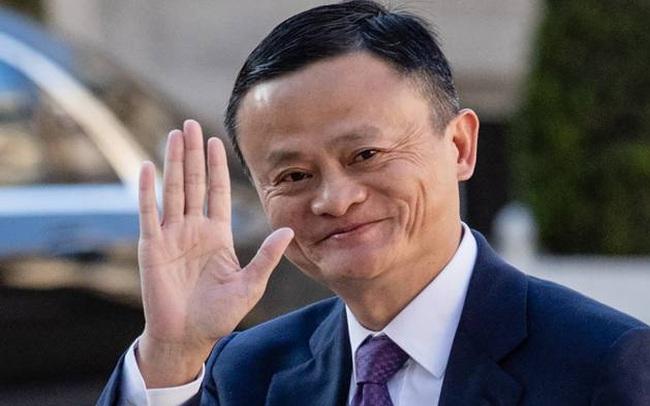 Jack Ma bị đồn thoái lui, Ant Group chính thức lên tiếng về số phận nhà sáng lập
