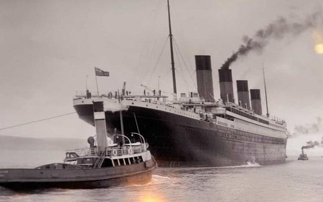 """Những sự thật """"kinh hoàng"""" về thảm họa chìm tàu Titanic cách đây 109 năm"""