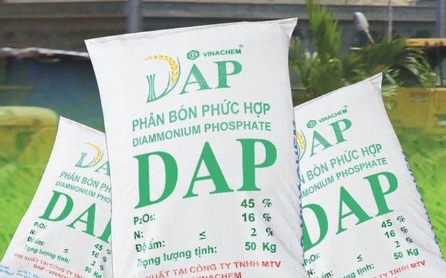 DAP Vinachem (DDV) lãi quý 1 hơn 35 tỷ đồng trong khi cùng kỳ kinh doanh thua lỗ