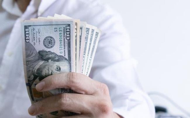 Dòng tiền đầu tư đang rời các nước mới nổi, đang phát triển để về Mỹ?