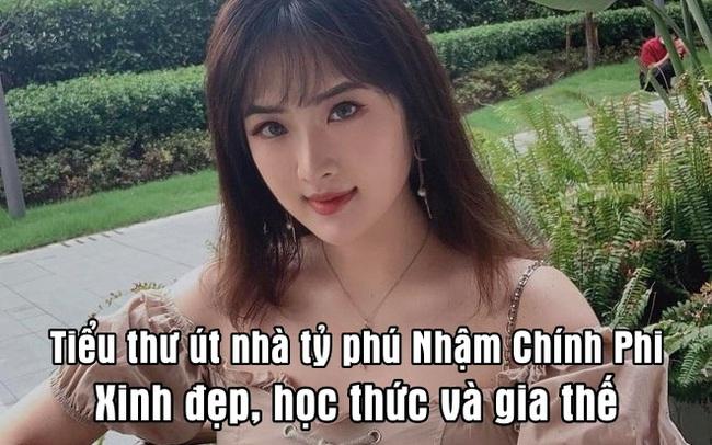 """Ái nữ nhà CEO Huawei: Tiểu thư """"lá ngọc cành vàng"""", tốt nghiệp Harvard nhưng quyết tâm dấn thân showbiz để rồi nhận cái kết không như là mơ"""