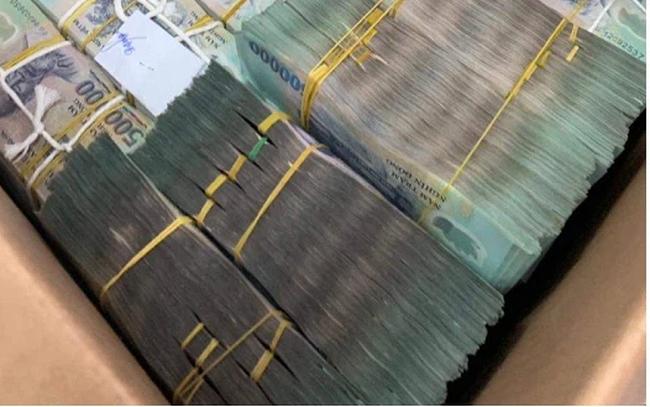 Sốt đất – Chung quy chỉ tại... tiền nhiều!