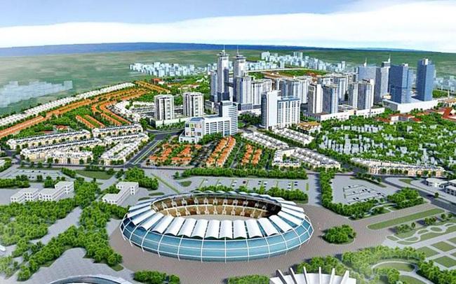 Bao giờ có quy hoạch phân khu 5 đô thị vệ tinh Thủ đô?