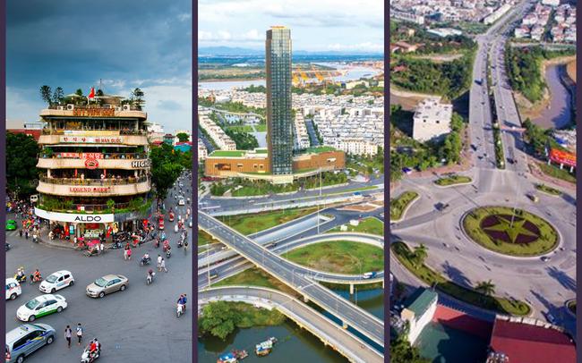 Hà Nội là thành phố đắt đỏ nhất cả nước, nhưng xếp hạng của Hải Phòng, Lào Cai mới đáng ngạc nhiên