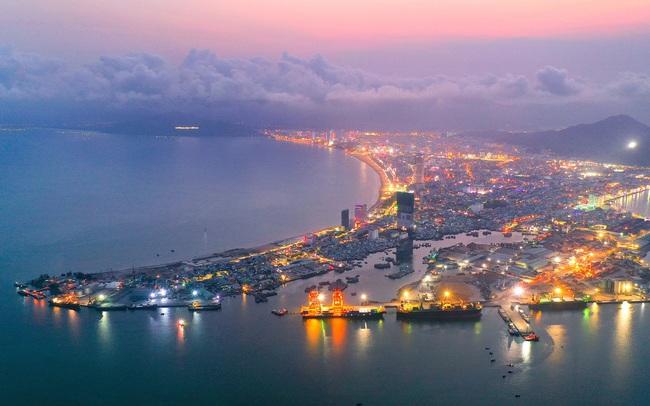 Quý đầu năm 2021, Bình Định thu hút gần 24 nghìn tỷ đồng từ các dự án đầu tư