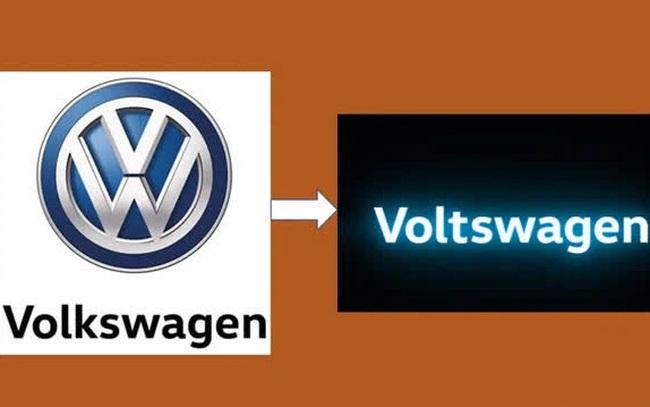 Đùa cợt đổi tên thương hiệu ngày cá tháng 4, Volkswagen nhận kết đắng: Khách hàng chỉ trích, nguy cơ bị kết tội 'thao túng chứng khoán'