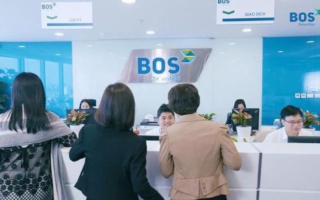 Chứng khoán BOS (ART) dự kiến phát hành 500 tỷ đồng trái phiếu chuyển đổi