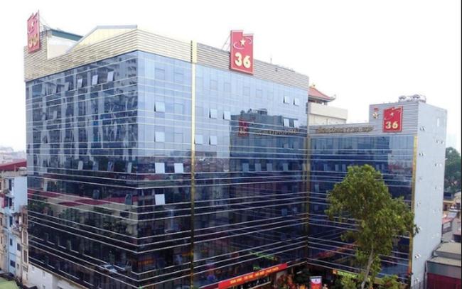Tổng công ty 36 (G36) điều chỉnh giảm 50% lãi sau thuế sau kiểm toán do trích lập dự phòng, lên kế hoạch niêm yết HNX