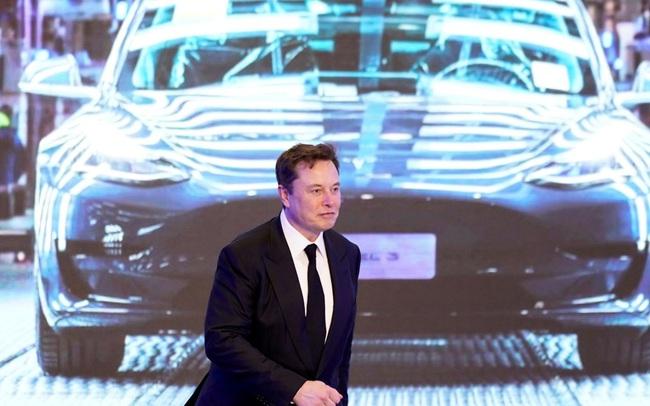Tesla 'xô đổ' kỳ vọng của giới phân tích, số lượng xe giao trong quý I