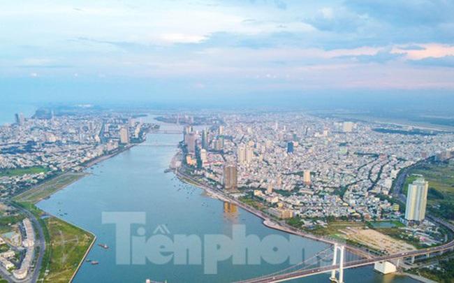 Đà Nẵng chi 15.000 tỷ đồng xây dựng thành phố môi trường