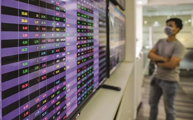Cổ phiếu ngân hàng hút mạnh vốn ngoại
