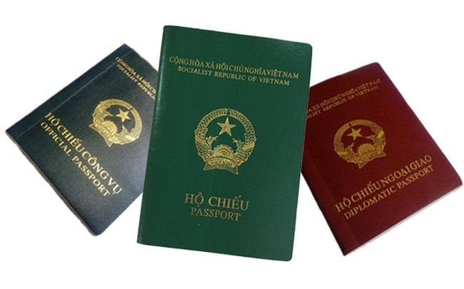 Mức lệ phí cấp hộ chiếu năm 2021 cao nhất là bao nhiêu?