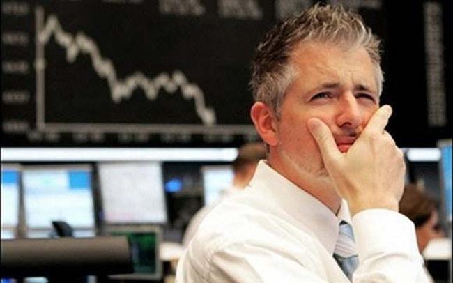 """Phiên 20/4: Khối ngoại tiếp tục bán ròng gần 560 tỷ đồng, tập trung """"xả"""" Bluechips"""