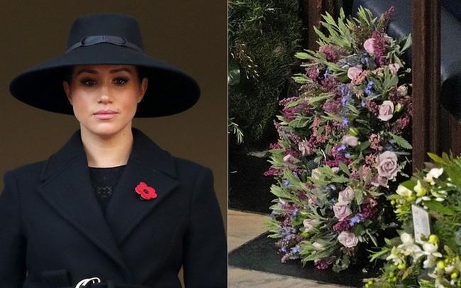 Dùng chiêu trò hòng chiếm spotlight trong tang lễ Hoàng tế Philip, Meghan Markle mất cả chì lẫn chài, hối hận thì đã quá muộn