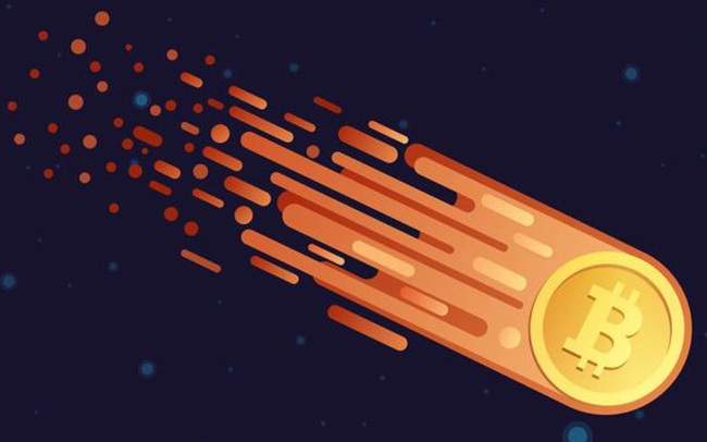 Lao dốc ngay sau khi Coinbase lên sàn, sự hưng phấn với Bitcoin đã đạt đỉnh và quả bong bóng sẽ sớm vỡ tung?