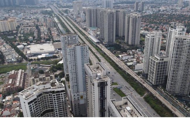 """""""Sốt đất"""" cục bộ từ thông tin quy hoạch khiến khó phát triển hạ tầng"""