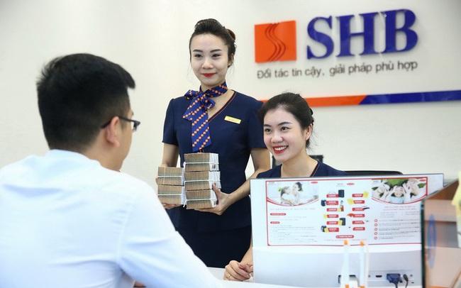 SHB đã đáp ứng đầy đủ điều kiện chuyển niêm yết trên HoSE