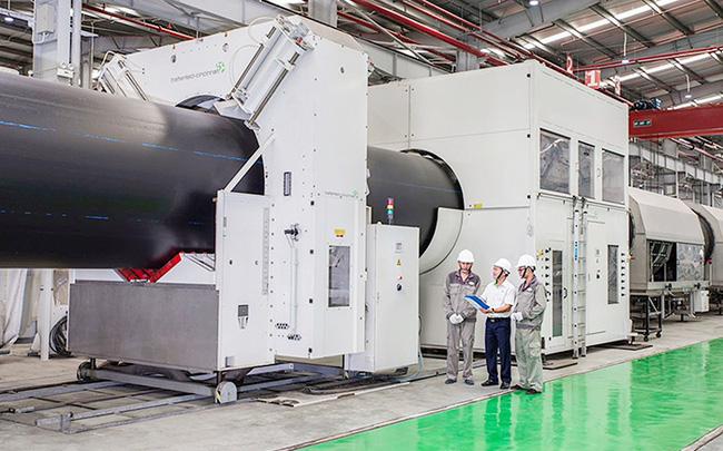 Nhựa Tiền Phong (NTP): Quý 1 lãi 75 tỷ đồng tăng 73% so với cùng kỳ