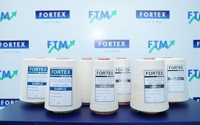 Fortex (FTM): Quý 1 lỗ tiếp 47 tỷ đồng