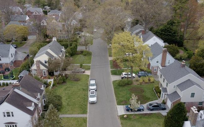 Giá nhà tại Mỹ tăng cao chưa từng thấy vì... không đủ để bán