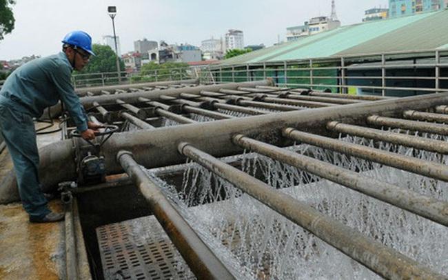 Việt Nam cần 1 tỷ USD mỗi năm cho vấn đề nước sạch