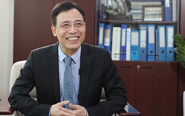 Phó Chủ tịch TPBank Đỗ Anh Tú: Phục vụ 24/7, hầu tận răng khách hàng, mới chỉ chúng tôi làm được