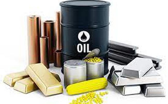 Thị trường ngày 24/4: Giá dầu, cà phê, cao su, quặng sắt đồng loạt tăng, nhôm đạt mức cao nhất trong 3 năm