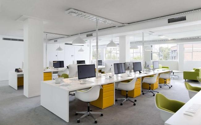 Vì sao giao dịch văn phòng cho thuê Hà Nội bỗng tăng 40% trong quý 1/2021?