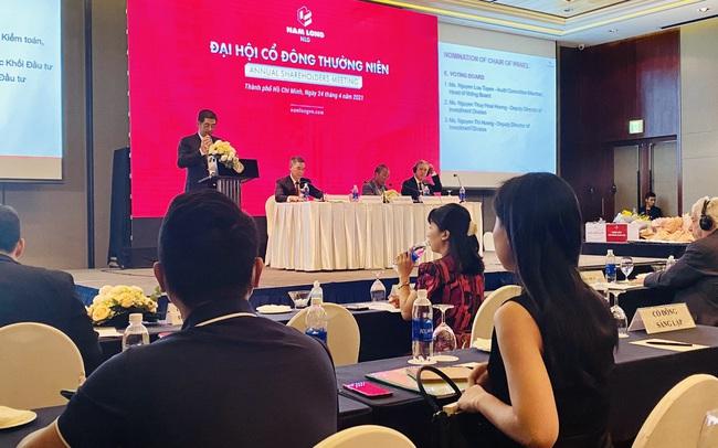 ĐHĐCĐ Nam Long (NLG): Phát 60 triệu cổ phiếu với giá không dưới 30.000 đồng/cp để mở rộng quỹ đất, mục tiêu tăng trưởng lãi thuần 32%/năm giai đoạn 2021-2024