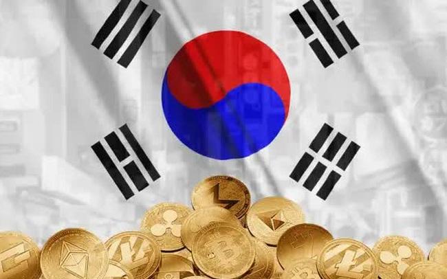 Hàn Quốc tịch thu 22 triệu USD tiền ảo của người trốn thuế