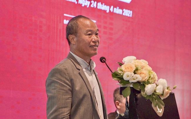 """Chủ tịch Nam Long (NLG) – ông Nguyễn Xuân Quang: Tại Tp.HCM có thể nói là đã """"tuyệt chủng"""" nhà ở giá rẻ!"""
