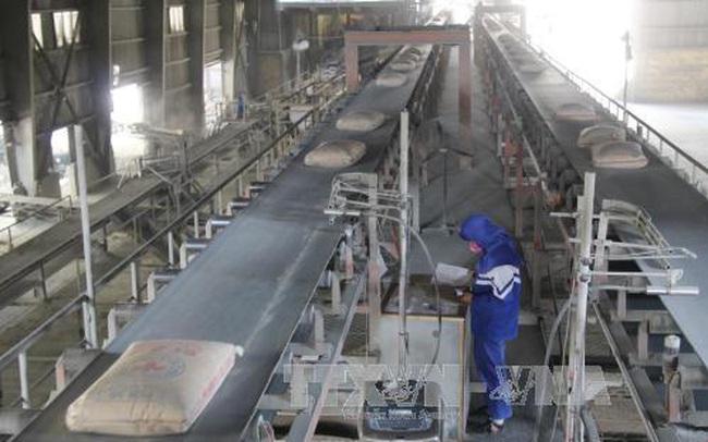 Nhiều doanh nghiệp xi măng tăng giá bán 30.000 đồng-40.000 đồng/tấn