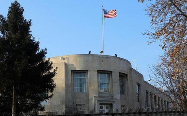 Mỹ đóng cửa tạm thời các cơ quan ngoại giao tại Thổ Nhĩ Kỳ sau tuyên bố của ông Biden