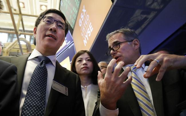 Giáo viên tỷ phú Trung Quốc 'bầm dập' vì Archegos, tài sản 'bốc hơi' hơn 81% chỉ trong 3 tháng