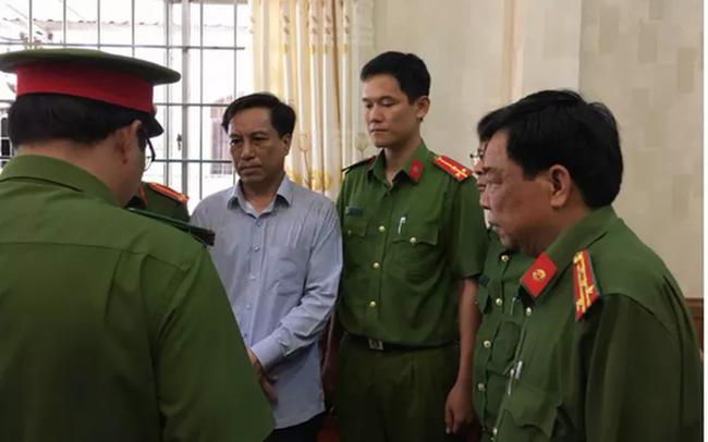 """Sai phạm """"động trời"""" của nguyên Chủ tịch UBND TP Trà Vinh"""