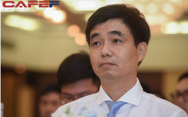 Ông Nguyễn Việt Thắng thay ông Trần Tuấn Dương làm Tổng giám đốc Hoà Phát: Thời điểm F2 chín muồi