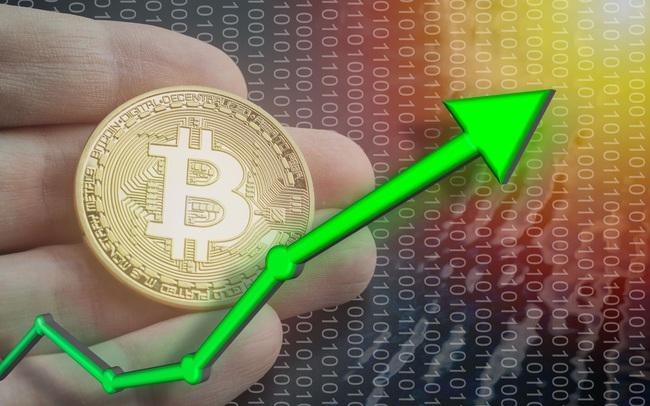 Vượt mốc 52.000 USD, Bitcoin hồi phục nhanh sau khi chạm đáy 7 tuần