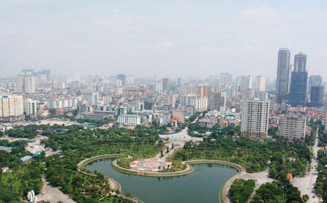 Hà Nội cùng nhiều tỉnh được xem xét điều chỉnh địa giới hành chính