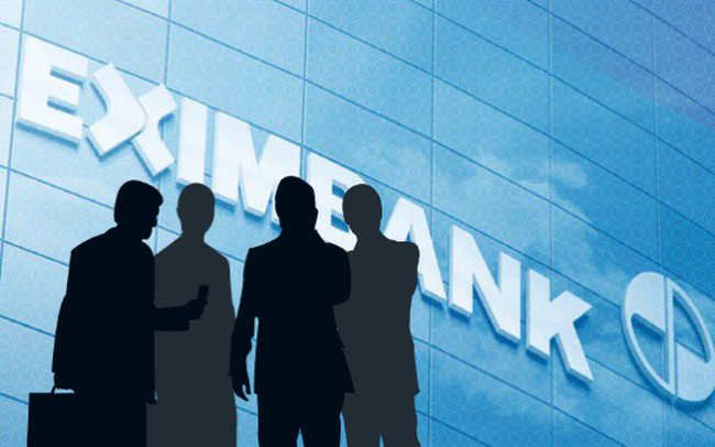 4 nhân sự mới được đề cử tham gia HĐQT Eximbank là ai?