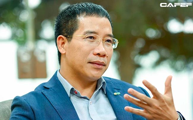 CEO MB Lưu Trung Thái: MB sẽ trở thành Tập đoàn tài chính đa quốc gia ngay trong năm nay, trước mắt tập trung vào thị trường Đông Nam Á