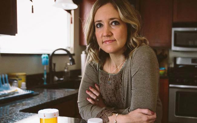 Tâm sự của nữ cựu phát thanh viên phải đối mặt với bệnh về đường ruột trong nhiều năm, thậm chí bỏ việc để có cuộc sống bình thường