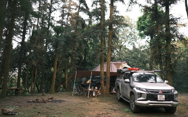 Các gia đình Hà Nội, Sài Gòn muốn đi camping trong phạm vi 300km thì đừng bỏ lỡ loạt địa điểm từ núi tới biển quá đẹp này, sẵn sàng cho kỳ nghỉ 30/4, 1/5 thật chill thôi nào!