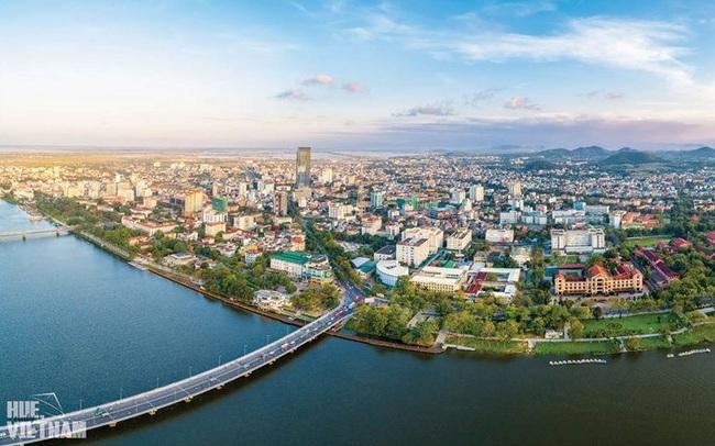Từ 1/7 thành phố Huế sẽ được mở rộng gấp 4 lần hiện tại, điều gì sẽ xảy ra với thị trường bất động sản