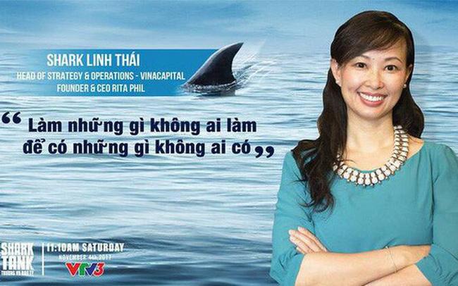"""Vị """"cá mập"""" hời nhất Shark Tank Việt Nam: Không bỏ đồng vốn nào, một bước trở thành KOL"""