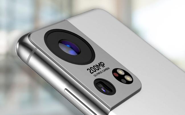 """Samsung sắp """"chơi lớn"""" với điện thoại camera 200 megapixel"""