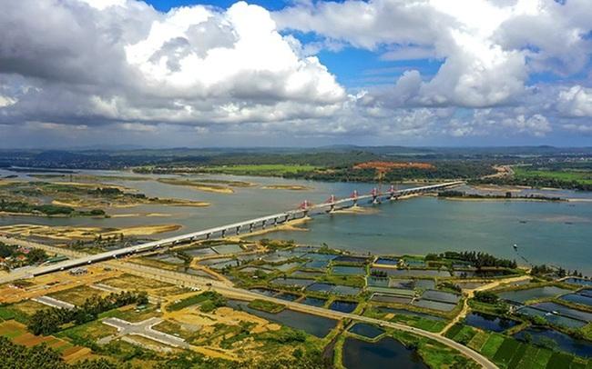 Gilimex đề xuất xây dựng khu công nghiệp 720 ha ở Quảng Ngãi
