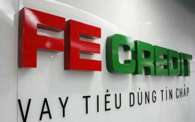 Fe Credit được định giá 2,8 tỷ USD khi bán cho SMBC