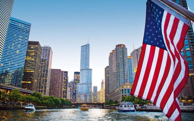 Việt Nam đầu tư hơn 300 triệu USD vào Hoa Kỳ